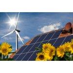 Solar & Windkraft