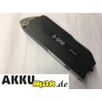 E - Bike Akkus