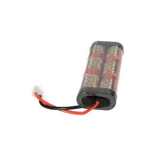 XCell RC-Pack 7,2V 2000mAh L2x3 Zelle Sub-C X2000SCR Tamiya-Stecker