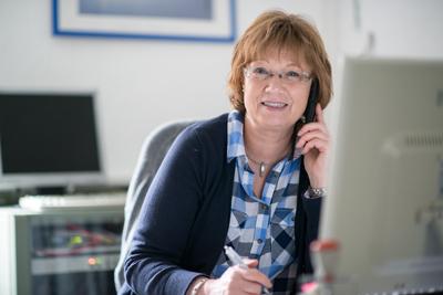 Ilona Nödel