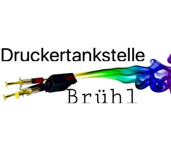 Druckertankstelle Brühl