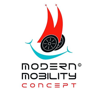 Modern Mobility Concept