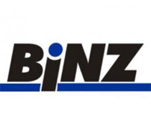 M. Binz