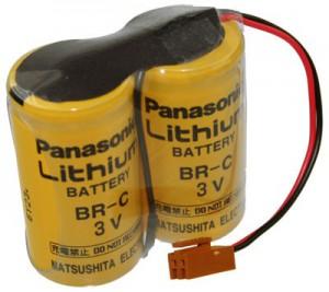 Puffer Batterie